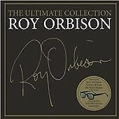 Roy Orbison - The Ultimate Collection [Legacy] (2016) CD NEW MINT SEALED