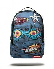 SPRAYGROUND ZOMBIE NINJA  URBAN BACKPACK  LAPTOP