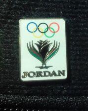 JORDAN OLYMPIC COMMITTEE NOC PIN