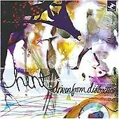 HINT 'DRIVEN FROM DISTRACTION' NEW & SEALED CD - FREE 1ST CLASS POST