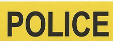 POLICE LINE - DO NOT CROSS - ONLY $8 - Wallpaper Border A302