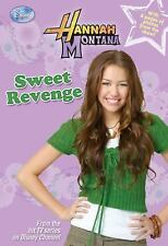 Sweet Revenge (Hannah Montana #11) by M. C. King, Good Book