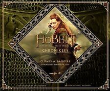 THE HOBBIT - THE DESOLATION OF SMAUG CHRONICLES (HARDCOVER) NEW Free Shipping