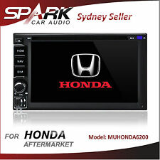 S-AFTERMARKET GPS DVD SAT NAV IPOD BLUETOOTH HONDA ACCORD INTEGRA LEGEND PRELUDE