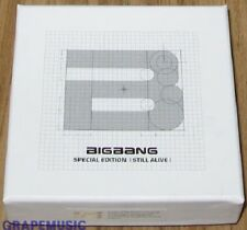 BIGBANG 2012 STILL ALIVE SIMPLE T.O.P TOP COIN PURSE OFFICIAL YG GOODS NEW