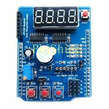 MAGE2560 Arduino Multi-Function Shield ProtoShield For Arduino UNO LENARDO