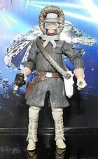 STAR WARS TARGET EXCLUSIVE FIGURE HAN SOLO HOTH REBELS EMPIRE STRIKES BACK 2007