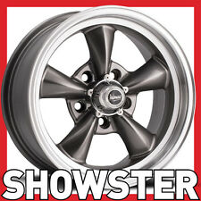 "15x7 15x8 15"" wheels Ford pre AU Falcon XR-EL Mustang 66 on Valiant 5x114.3"