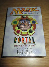 Portal Second Age Starter Set Magic the Gathering MTG NEW Sealed