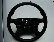 Saab Aero Perforated Leather steering wheel og 9-3 98 to 02 and  9-5 98 to 02