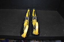 #589 2004 skidoo ski doo summit highmark 800 simmons ski skis