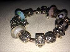 Pandora Armband und Halskette Original mit Rechnung