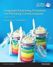 Integrated Advertising, Promotion, and Marketing Communications 7E by Clow