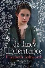 La herencia de Lacy por Elizabeth Ashworth (de Bolsillo, 2010)