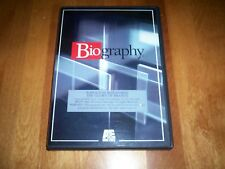 NAPOLEON BONAPARTE The Glory of France Emperor Battles Biography A&E TV DVD