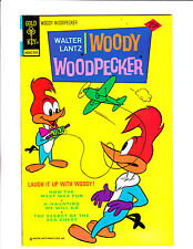 "Woody Woodpecker  No.143    : 1975 :    : ""Laugh It Up With Woody!"" :"