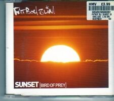 (DM699) Fatbod Slim, Sunset (Bird Of Prey)- 2000 CD
