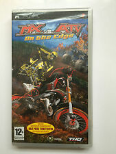 MX vs. ATV: sur le bord pour Sony PSP (new & sealed)