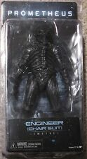 PROMETHEUS ENGINEER (CHAIR SUIT) - NECA Alien Series 1 Action Figure NIP!!!