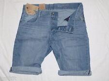 Esprit Bermuda-Short 044CC2C006 Sportliche Denim-Bermuda BLUE 998 EDC Jeans (36)