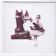 (FQ854) Joana & The Wolf, Hide Me / Vagabond Song - 2011 DJ CD