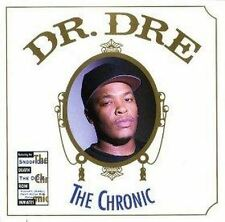 "Dr. Dre - The Chronic (Explicit Versi (NEW 2 x 12"" VINYL LP)"
