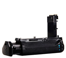 Battery Grip Pack Holder as BG-E16  for Canon EOS 7D Mark II Digital SLR Camera