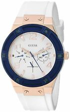 GUESS Silicone Ladies Watch U0564L1