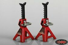 RC4WD Z-S0731 Chubby 3 Ton Scale Jack Stands Pair SCX10 Wraith Gelande