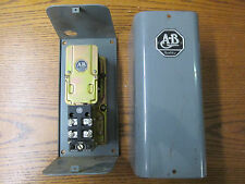 Allen Bradley Y-22307 Pneumatic Timing Relay On Delay Type Style A 849ZAA32A