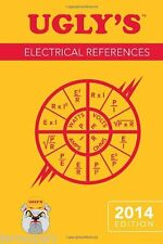Ugly's Electrical References 2014 - Jones and Bartlett Staff (COR) NEW