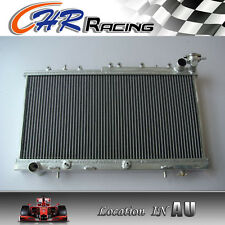 for Nissan N14 GTIR SR20DET / Pulsar N15 Automatic & Manual Aluminum Radiator