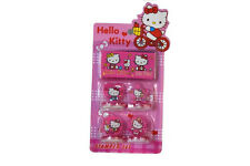 Hello Kitty Stamps and Pad 5 Piece Set Hello Kitty Stamps, HK20