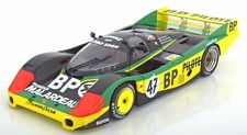 MINICHAMPS 1983 Porsche 956 LH BP Le Mans Henn/Ballot-Lena/Schless #47 1:18*New!