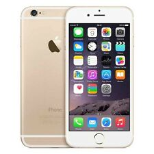 NEW Apple iPhone 6 - 64GB - GOLD Color - GSM Unlocked Phone