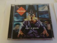 Electrasy CD Lost In Space 600574017123