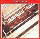 The Beatles 1962-1966 Red Album Greatest Hits Fatbox 2CD Set