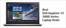 "Dell Inspiron 5559 Laptop/6th Gen i7-6200u/8GB/1TB/15.6""/4GB AMD Radeon Graphics"