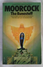 THE RUNESTAFF by Michael Moorcock,(Mayflower Pb 1973)