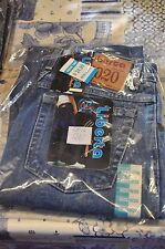 jeans Liberta of London 2020 extra series waste 28 leg 29 inch new