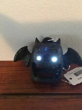 Bath & Body Works PocketBac Hand Sanitizer Holder ~ Halloween ~ Lighted Bat