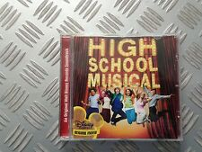 CD - High School Musical
