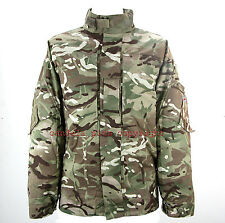 British Army MTP Shirt Jacket, New, Size XL