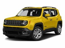 Jeep: Renegade Trailhawk