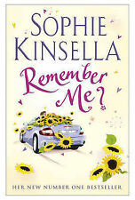 Remember Me? by Sophie Kinsella Paperback