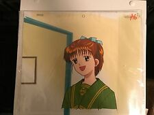 ORIGINAL PRODUCTION ANIME CEL -- MARMALADE BOY -- MIKI KOISHIKAWA +FROM U.S.!!