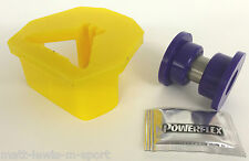 Powerflex Ford Focus ST225 (early model) CAMBIO COPPIA MOUNT KIT