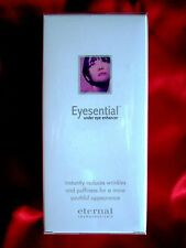 BNIB 20ml BRAND NEW GENUINE EYESENTIAL UNDER EYE ENHANCER -  REDUCED PRICE