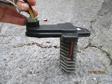 1984--1992 Lincoln Mark 7, 84-87 Continental ,Blower Speed Control Module Unit
