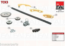 TIMING CHAIN KIT FOR ALFA ROMEO 159 (939_) 1.9 JTS 09/05-11/11 TCK 3